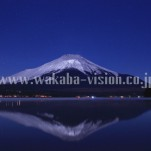冬の富士山(pho-2013wi-0066)
