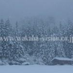 冬の白川郷(pho-2013wi-0093)
