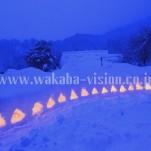 冬の白川郷(pho-2013wi-0096)