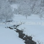 冬の白川郷(pho-2013wi-0103)