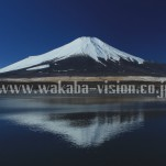 冬の富士山(pho-2013wi-0130)