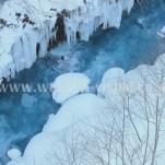 冬の北海道(pho-2013wi-0153)