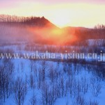 冬の北海道(pho-2013wi-0188)
