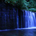 軽井沢・白糸の滝 (211)